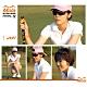 MOLA摩拉運動太陽眼鏡 超輕 男女可戴 UV400 跑步 高爾夫 自行車 Swan_rg product thumbnail 1