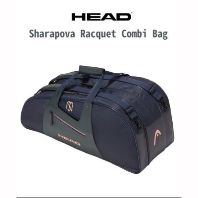 HEAD奧地利 球星莎拉波娃 12R球拍袋 283259