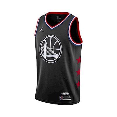 NIKE SWGMN球衣 明星賽版 勇士隊 Kevin Durant