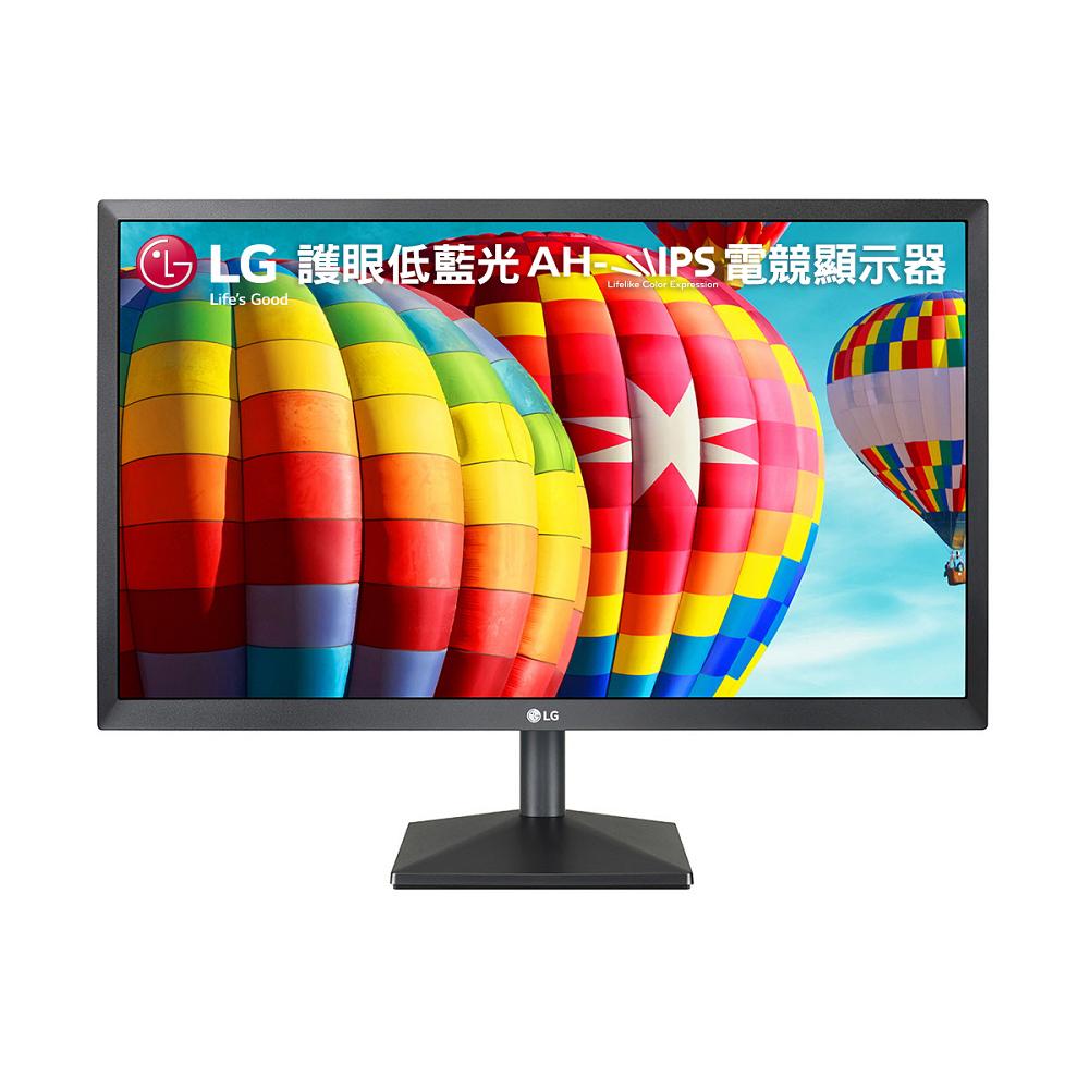 LG 27MK430H-B 27型 IPS液晶顯示器