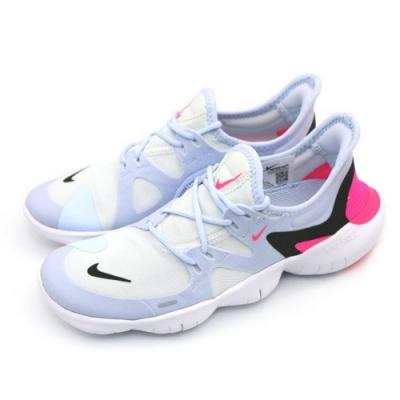 NIKE FREE RN 5.0 女跑步鞋