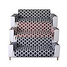 防水保潔防滑印花款式沙發墊(單人)