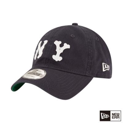 NEW ERA 9TWENTY 920 名人堂 紐約洋基 深藍 棒球帽