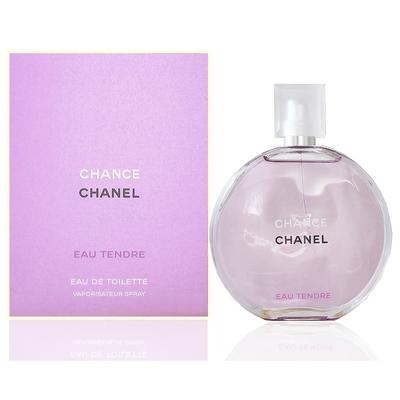 Chanel Chance Eau Tender 粉紅甜蜜版淡香水 150ml
