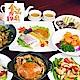 台北慶泰大飯店-金滿廳中式料理-豪華海鮮四人套餐