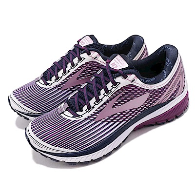 Brooks 慢跑鞋 Ghost 10 低筒 運動 女鞋