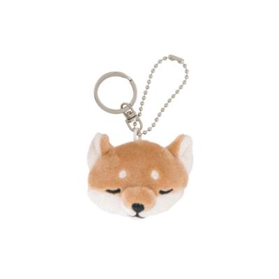 NEMU NEMU 柴犬小太郎吊飾鑰匙圈