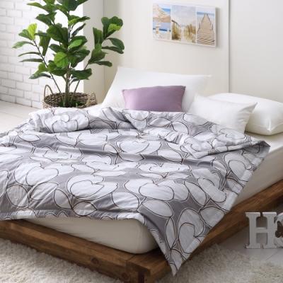 (領卷滿額再折 限時下殺)Cozy inn 200織 / 300織精梳棉涼被 單人/雙人 均一價