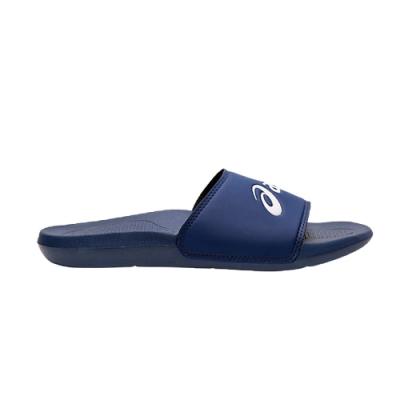 Asics 亞瑟士 男女拖鞋 藍 1173A006-400