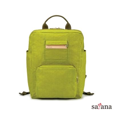 satana - 上課趣後背包 - 檸檬香茅