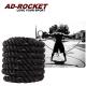 【AD-ROCKET】UFC專業級格鬥繩厚度50mm/戰繩/戰鬥繩 15M特大型 product thumbnail 1