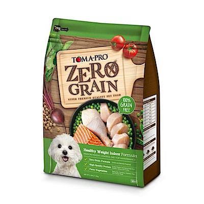 【買一送一】優格 室內犬體重管理無穀狗糧 2.5磅 (即時2019/04)