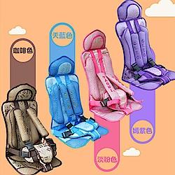 威力鯨車神 日式頂級汽車用兒童安全座椅_兒童安全帶座椅(適用0-4 歲寶寶)
