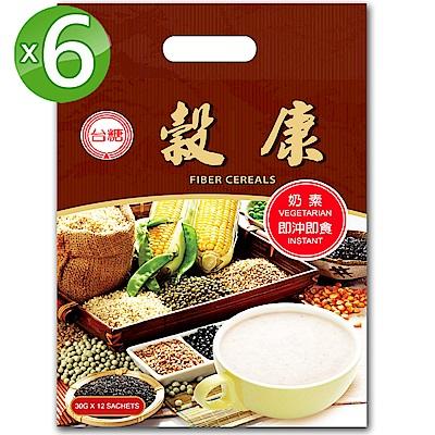 台糖 穀康6袋(30gx12包/袋)
