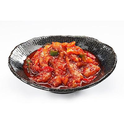 韓味不二-魚腸150g