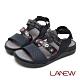 LA NEW Bio DCS 生物力學動能 鬆緊彈力帶 舒適涼鞋(女225060245) product thumbnail 1
