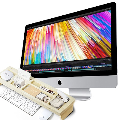 Apple iMAC 27/64G/1TSSD/Mac OS(MNE92TA/A)