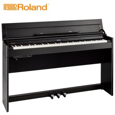 [無卡分期-12期] ROLAND DP603 CB 數位電鋼琴 經典黑色款