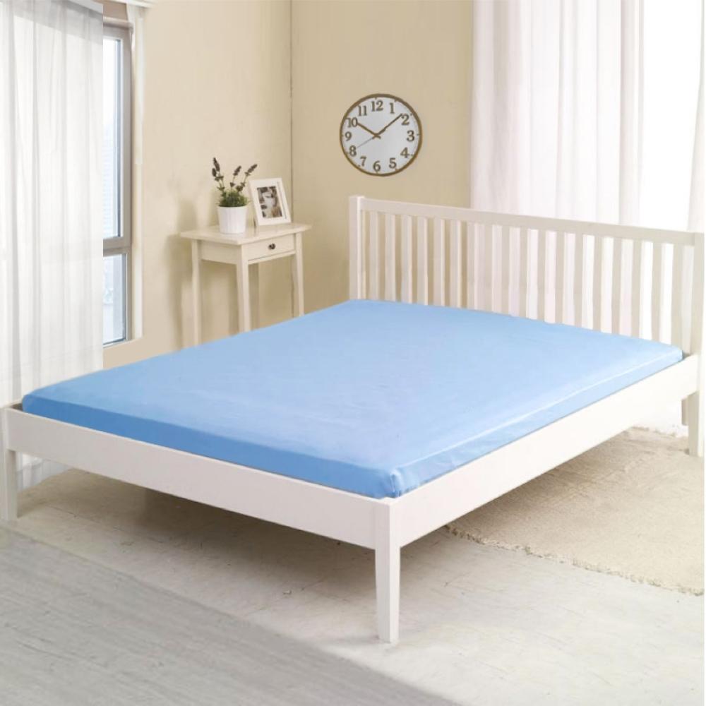 (獨家)Sonmil乳膠床墊 雙人5尺5cm乳膠床墊3M吸濕排汗(~12/11 17:00)