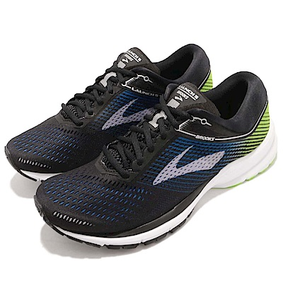 BROOKS 慢跑鞋 Launch 5 男鞋