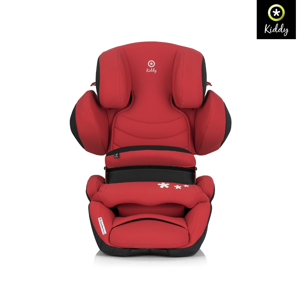 奇帝Guardian Pro 2 可調式安全汽車座椅