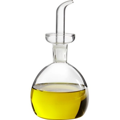 《IBILI》圓肚玻璃油醋瓶(500ml)