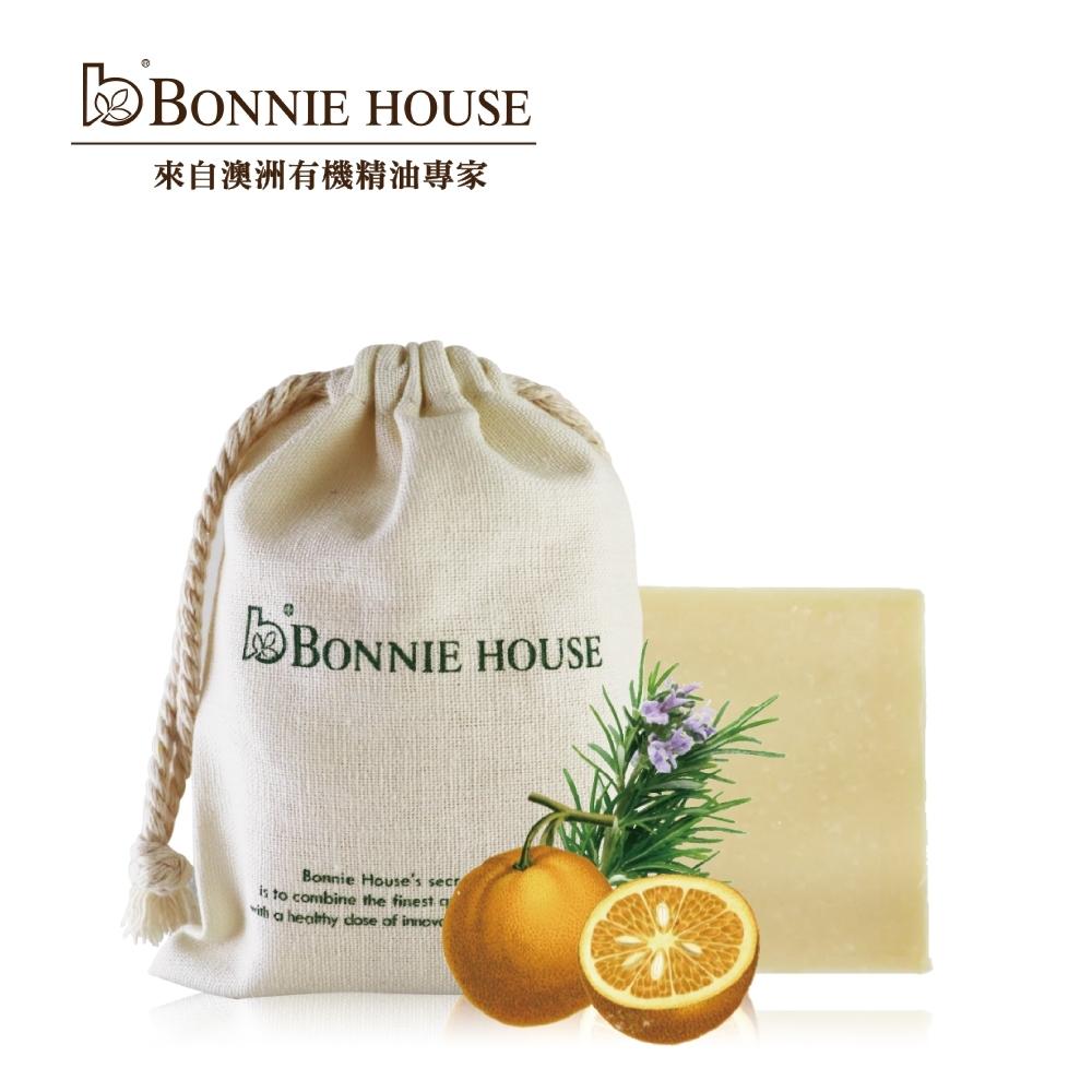 Bonnie House 草本礦泥控油淨化手工皂100g