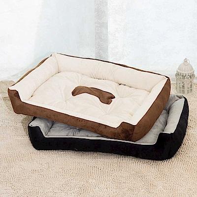 大款 四季通用 超柔軟加厚寵物床 狗窩 貓窩 狗床