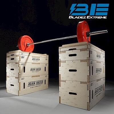【BE】WS013 舉重訓量木箱