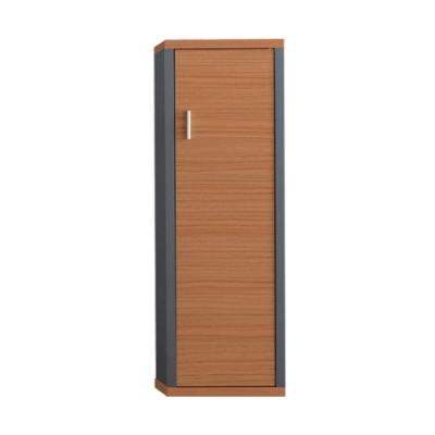 【綠活居】赫爾  現代1尺單門收納櫃-31.4x29.5x93.6cm免組