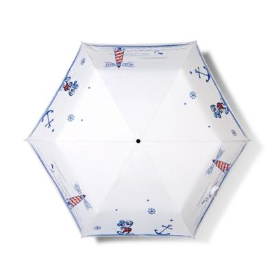 德國kobold 迪士尼官方授權 6K晴雨兩用傘-水手米奇