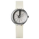 22四度空間腕錶-白晝款(女)-30mm