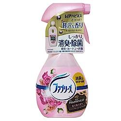 日本P&G 布類香氛噴霧-古典玫瑰味(370ml)