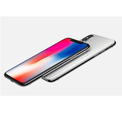 (福利品) Aple iPhone X 256G 銀色MQAG2TA/A
