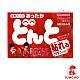 日本金鳥KINCHO 12小時可貼式暖暖包(10小包/1大包) product thumbnail 1