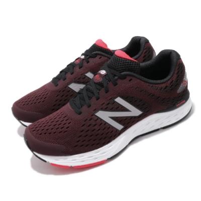New Balance 慢跑鞋 M680CH64E 寬楦 男鞋
