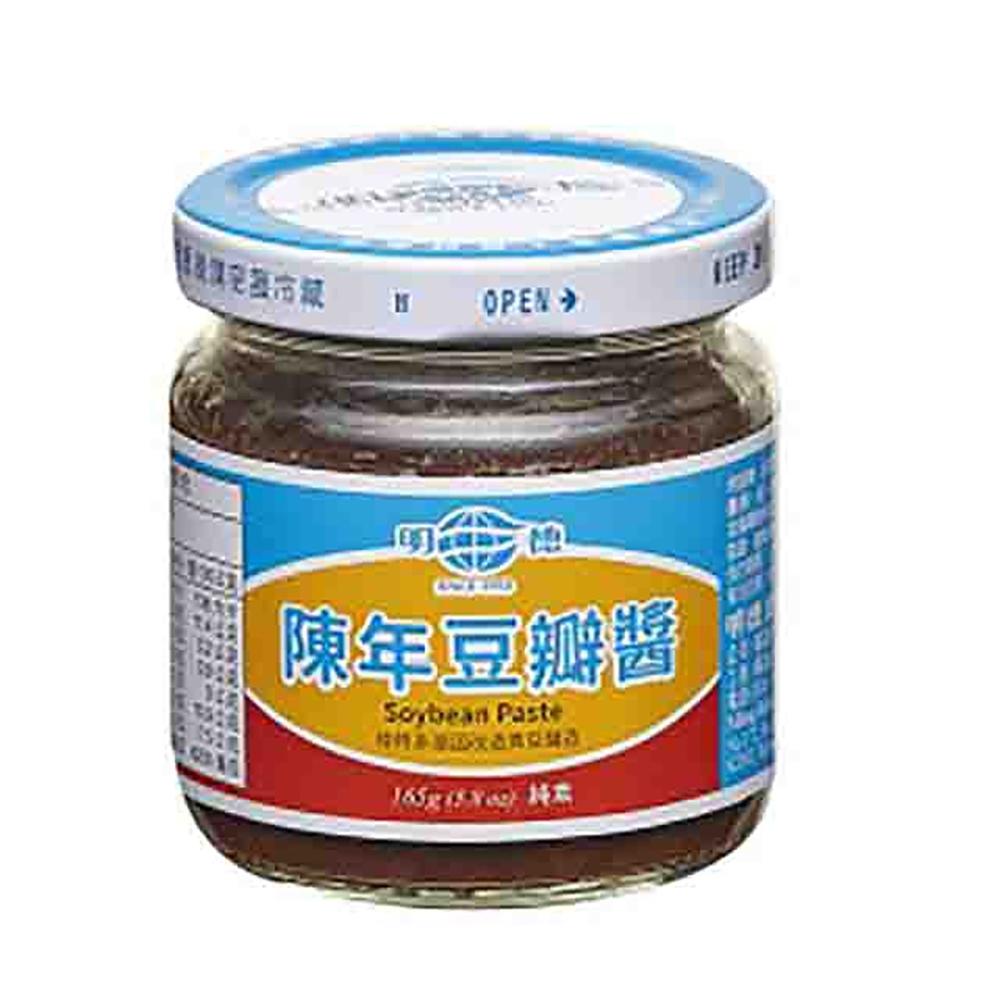明德 陳年豆瓣醬(165g)