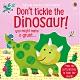 Don't Tickle The Dinosaur! 別對恐龍搔癢!觸摸音效書 product thumbnail 1