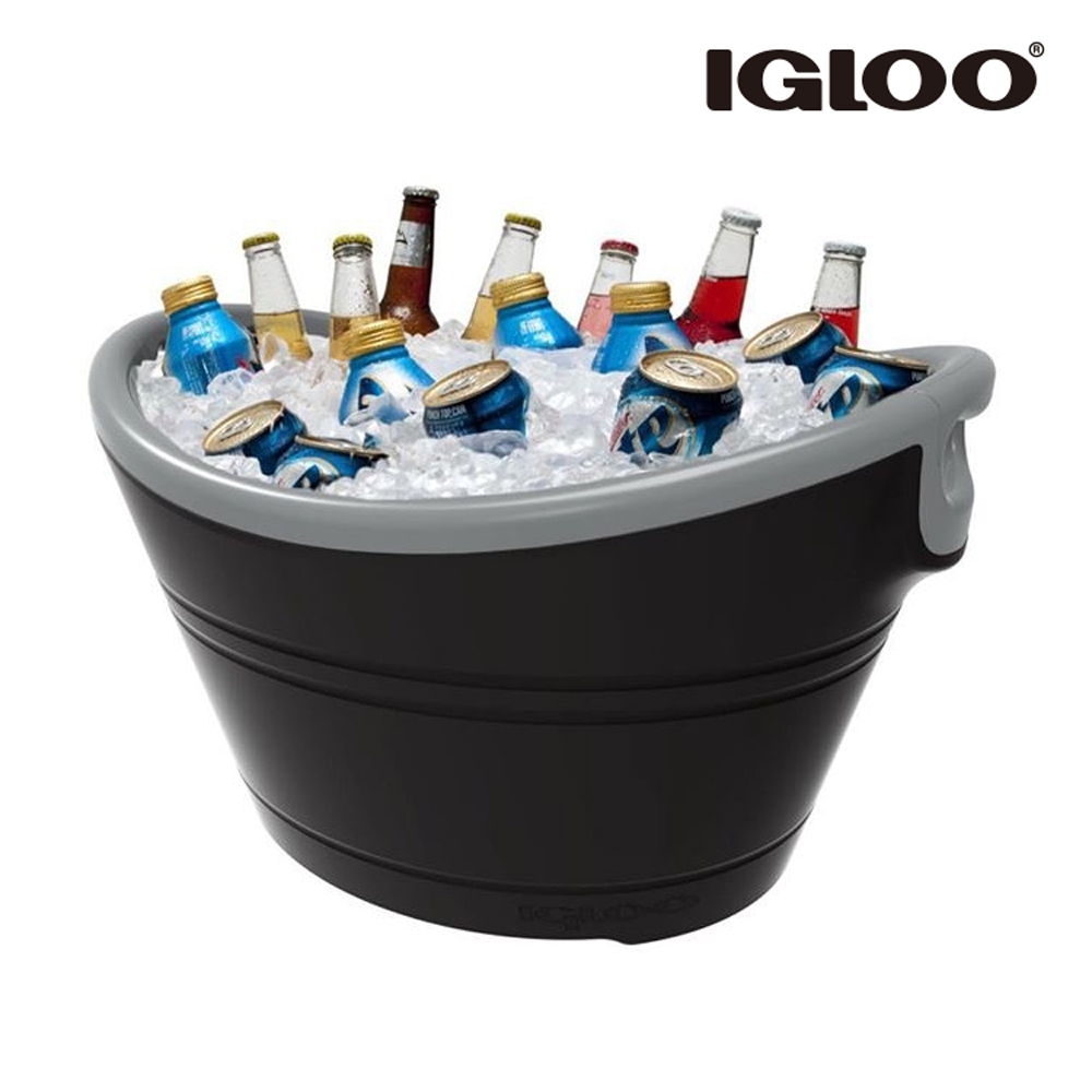 【IGLOO】PARTY 系列 20QT 派對冰桶 49453