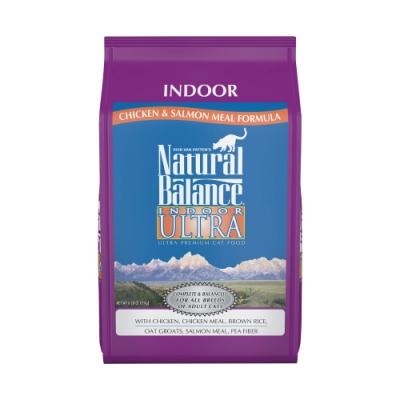 Natural Balance 特級室內貓調理配方(6磅/2.7kg)