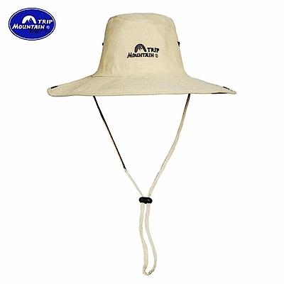山行Mountain Trip 西部牛仔帽MC-248
