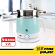 【CookPower鍋寶】316雙層防燙美食鍋 2.2L(含蒸籠) EO-BF9220B1603QQY0 product thumbnail 1