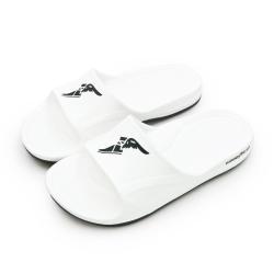 GOODYEAR 防水輕量彈力休閒運動拖鞋 SURFER S系列 白 83809