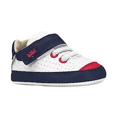 巴西BiBi童鞋_休閒鞋-藍白921096