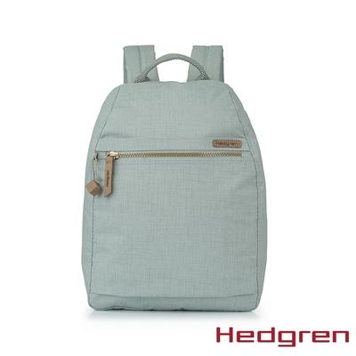 Hedgren INNER CITY旅行防盜 L 後背包 自然綠