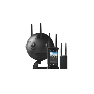 Insta360 Pro2 專業級 8K VR 360度全景相機