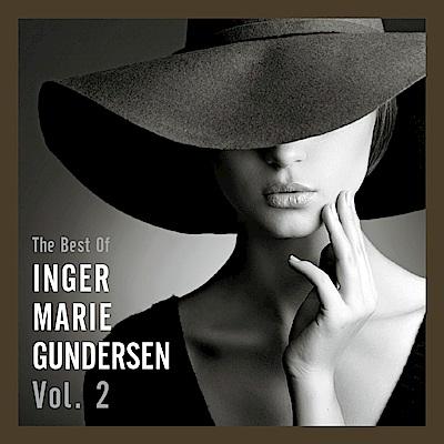 英格.瑪麗岡德森最精選2 CD