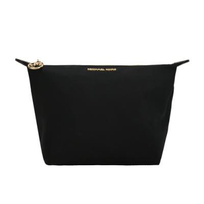 [時時樂]MICHAEL KORS尼龍大容量化妝/手拿包