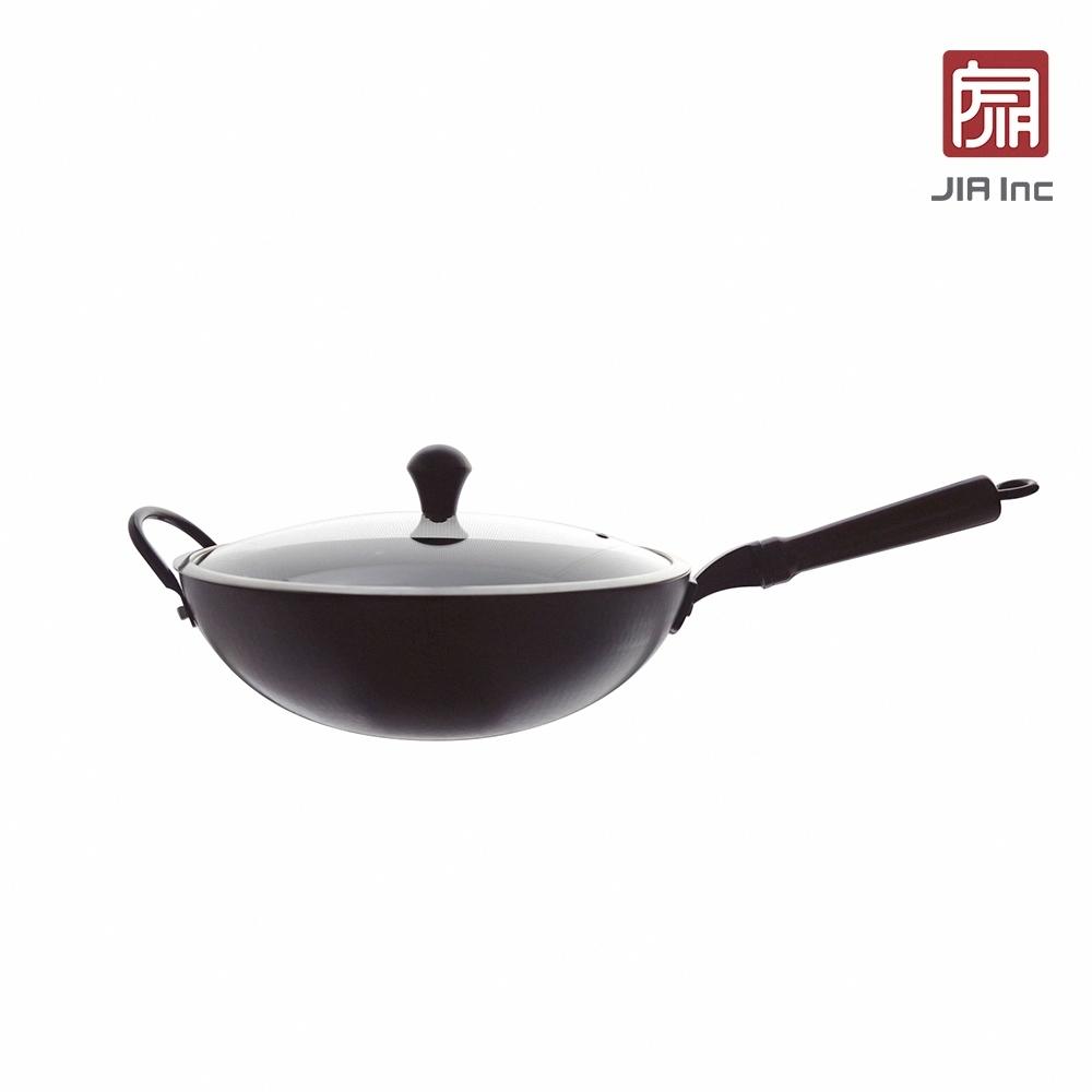 JIA Inc. 品家家品 家嚐鐵鍋32cm