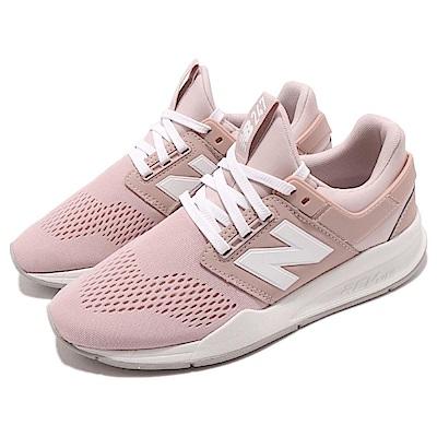New Balance 休閒鞋 247UI B 復古 女鞋